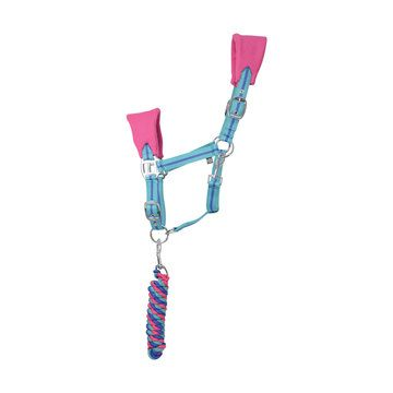 Hy Zeddy Fleece Head Collar