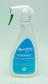 Hydrophane Radiance Mane & Tail Conditioner