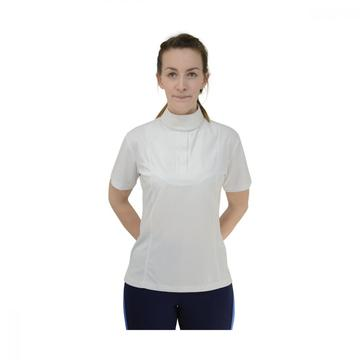 HyFASHION Ladies Downham Short Sleeved Stock Shirt