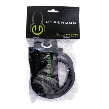 Hyper Pet Replacement Elastic And Pouch