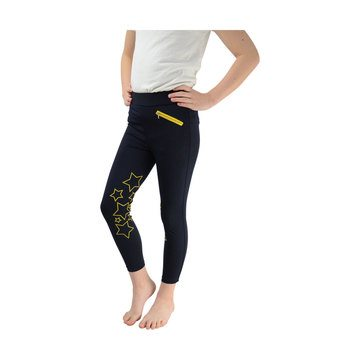 HyPERFORMANCE Stella Children's Riding Tights