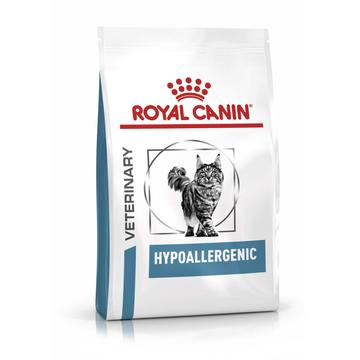 ROYAL CANIN® Feline Hypoallergenic Adult Dry Cat Food