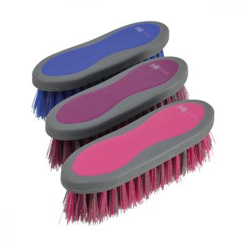 HySHINE Active Groom Dandy Brush