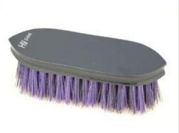 HySHINE Wooden Dandy Brush