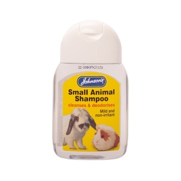 Johnson's Veterinary Small Animal Cleansing Shampoo
