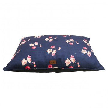 Joules Let Sleeping Dogs Lie Mattress Floral Print