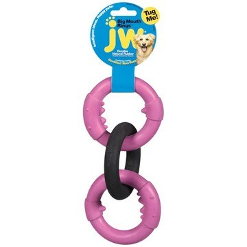 JW Big Mouth Rings