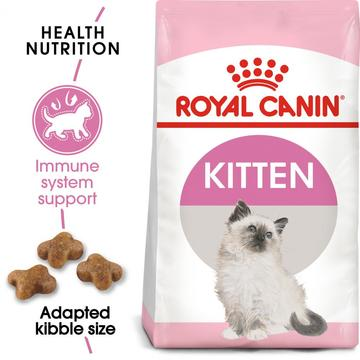 ROYAL CANIN® Kitten Dry Food