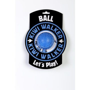 Kiwi Walker Let's Play! Rubber Tpr Foam Ball