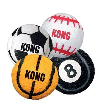 KONG Sports Ball Dog Toy