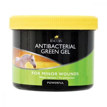 Lincoln Wound Care Antibacterial Green Gel