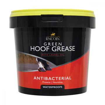 Lincoln Green Hoof Grease for Horses