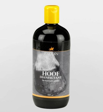 Lincoln Hoof Disinfectant for Horses