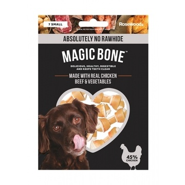 Magic Bone Pieces