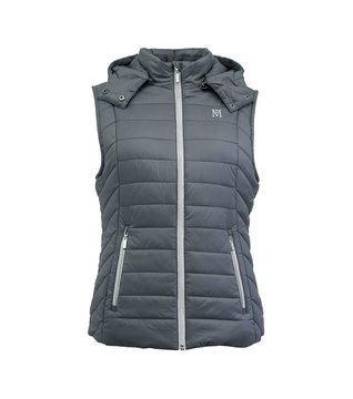 Mark Todd Gilet Winter Padded Ladies