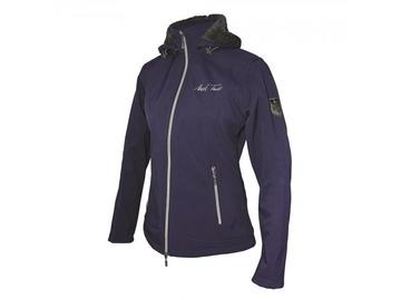 Mark Todd Softshell Fleece Lined Jacket