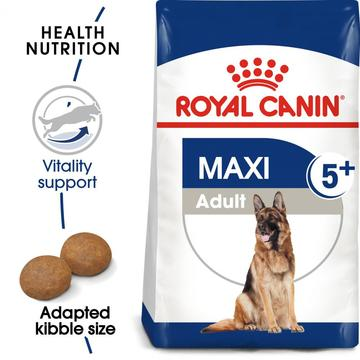 ROYAL CANIN® Maxi Adult 5+ Dry Dog Food