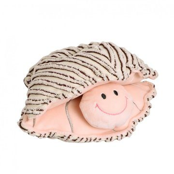 Ministry Of Pets Coral The Clam