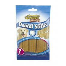 Munch & Crunch Dental Sticks