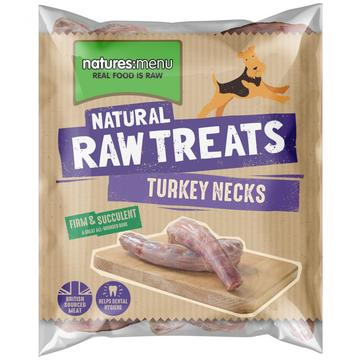 Natures Menu Natural Raw Poultry Treats