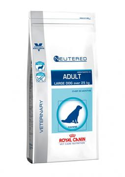 ROYAL CANIN® Neutered Adult Large Dry Dog Food