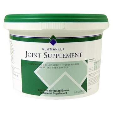 Newmarket Equine Joint Supplement for Horses
