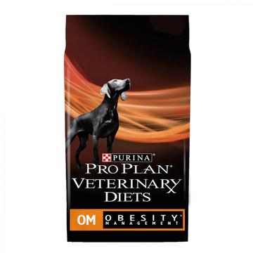 PRO PLAN VETERINARY DIETS OM Obesity Management Dry Dog Food