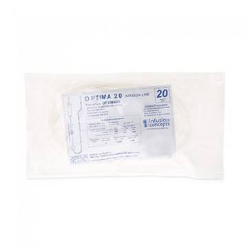 Optima Intra-venous Infusion Set / Line