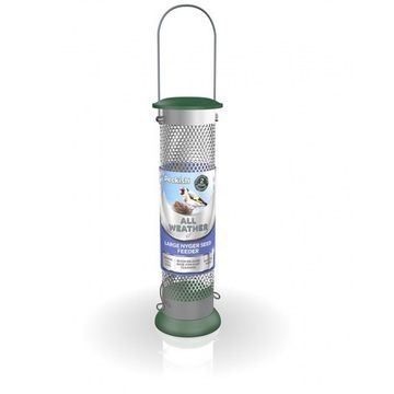 Peckish All Weather Nyjer Seed Feeder