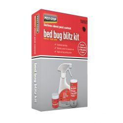 Pest Stop Bed Bug Blitz Kit