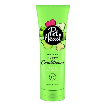 Pet Head Mucky Puppy Conditioner