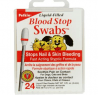 Petkin Blood Stop Swabs For Cats & Dogs