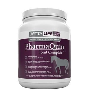 PharmaQuin Joint Complete HA for Horses