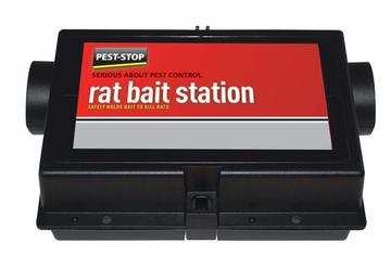 Procter Rat Bait Station