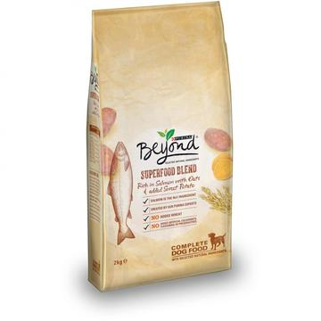 Purina Beyond Superfood Blend