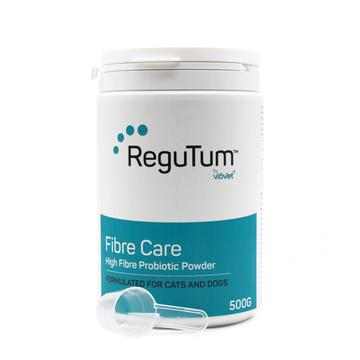 ReguTum™ Fibre Care Powder for Cats & Dogs