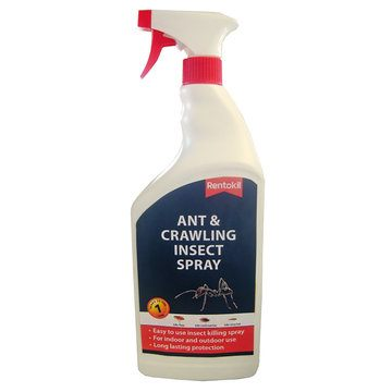 Rentokil Ant & Crawling Insect Spray