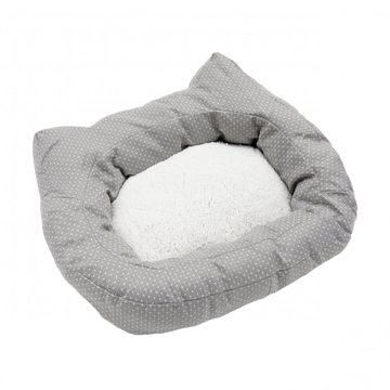 Rosewood 40 Winks Dotty Feline Bed