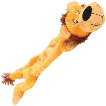 Rosewood Go Wild Latex Lion Dog Toy