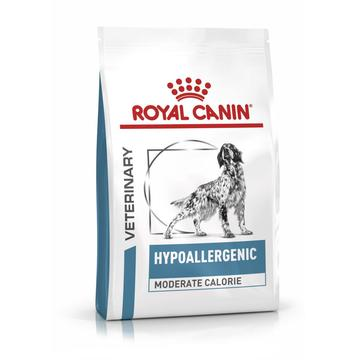 ROYAL CANIN® Canine Hypoallergenic Moderate Calorie Adult Dry Dog Food