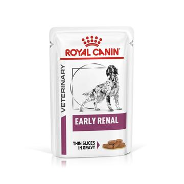 ROYAL CANIN® Early Renal Adult Wet Dog Food