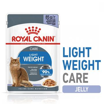ROYAL CANIN® Light Weight Care Adult Wet Cat Food