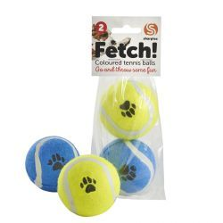 Ruff 'N' Tumble Fetch Tennis Balls