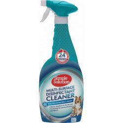 Simple Solution Multi Surface Disinfectant Cleaner