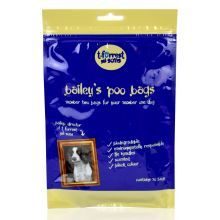T Forrest & Sons Bailey's Doggy Poo Bags