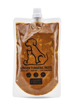 The Golden Paste Co. Turmeric Golden Paste for Pets