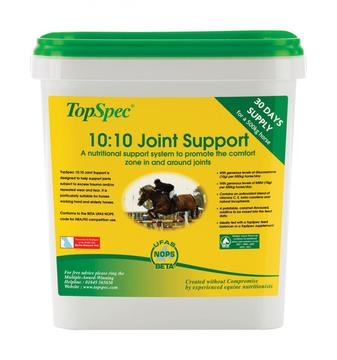 TopSpec 10:10 Joint Supplement for Horses