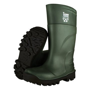 Troya Techno Thermo Safety Wellingtons