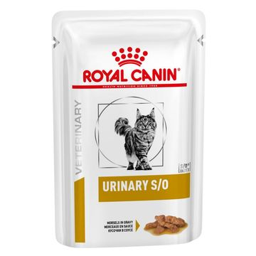 ROYAL CANIN® Urinary S/O Adult Wet Cat Food
