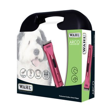 Wahl Arco Clipper Kit